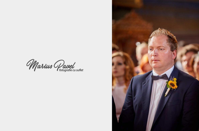 Wedding Day Photos From Brasov (6)