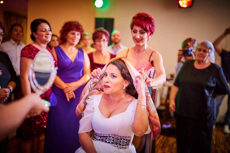 Wedding Day Photos From Brasov (60)