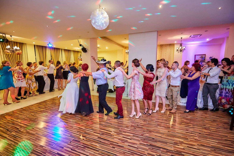 Wedding Day Photos From Brasov (62)