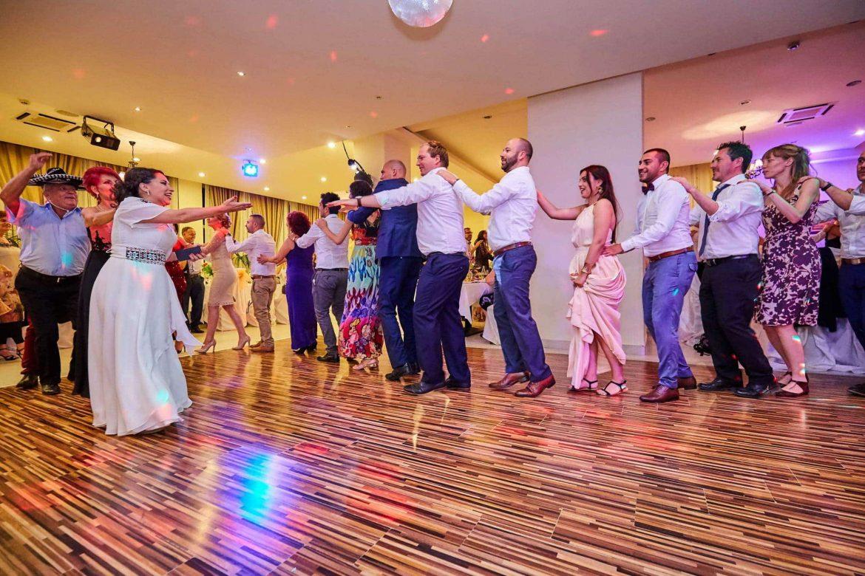 Wedding Day Photos From Brasov (63)