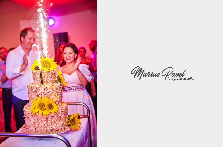 Wedding Day Photos From Brasov (66)