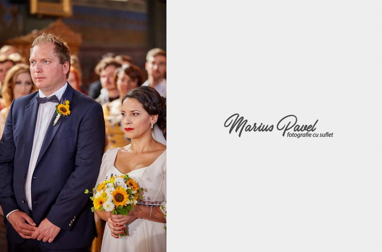 Wedding Day Photos From Brasov (7)