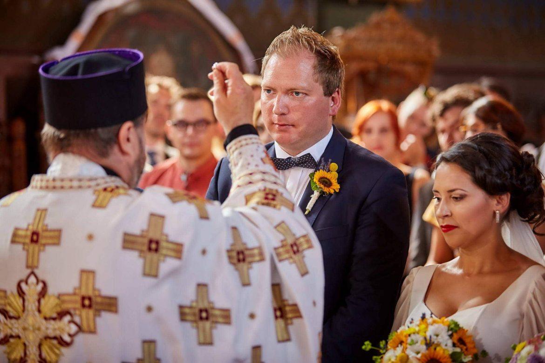 Wedding Day Photos From Brasov (8)