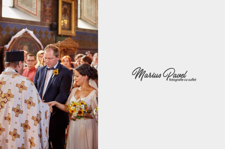 Wedding Day Photos From Brasov (9)