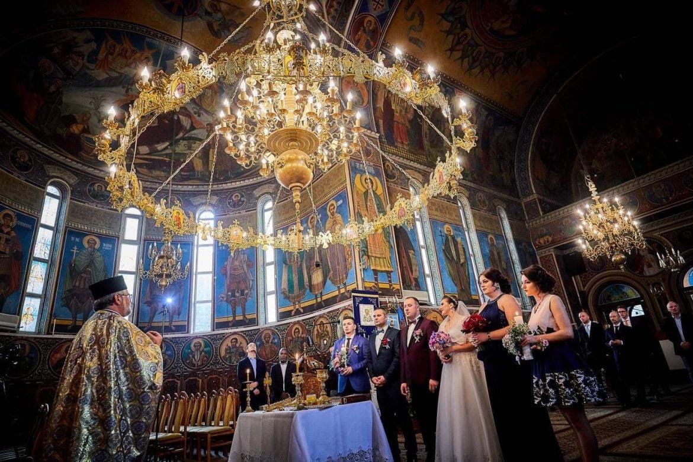 Fotografia de nunta Brasov