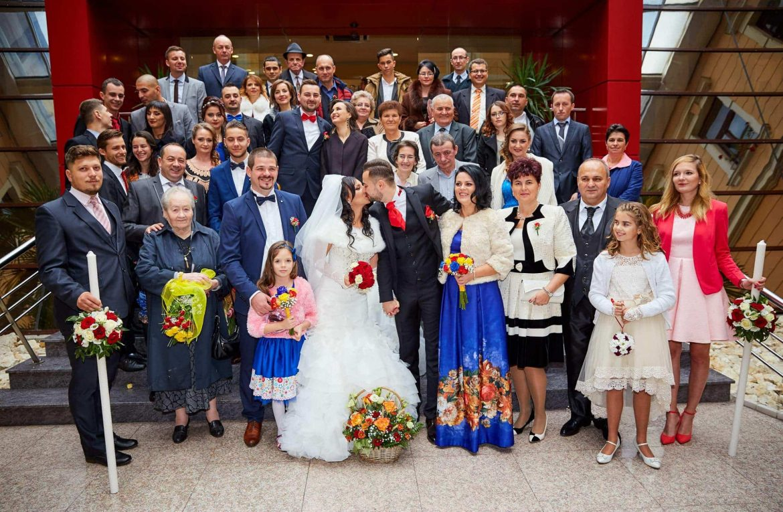 Nunta Restaurant Floarea Soarelui Brasov (22)