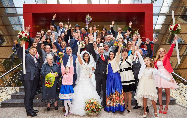 Nunta Restaurant Floarea Soarelui Brasov (23)