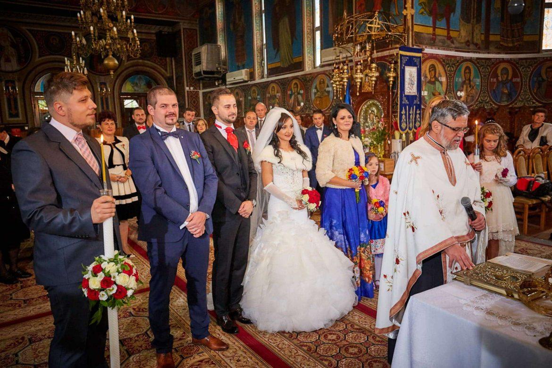 Nunta Restaurant Floarea Soarelui Brasov (34)