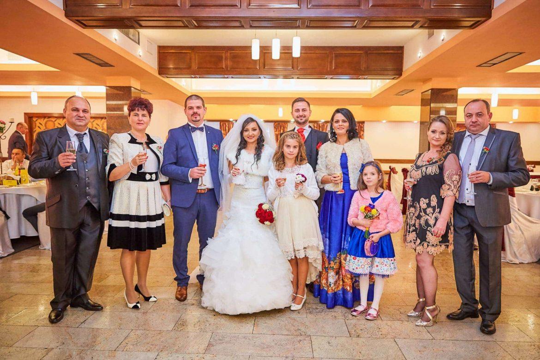 Nunta Restaurant Floarea Soarelui Brasov (67)