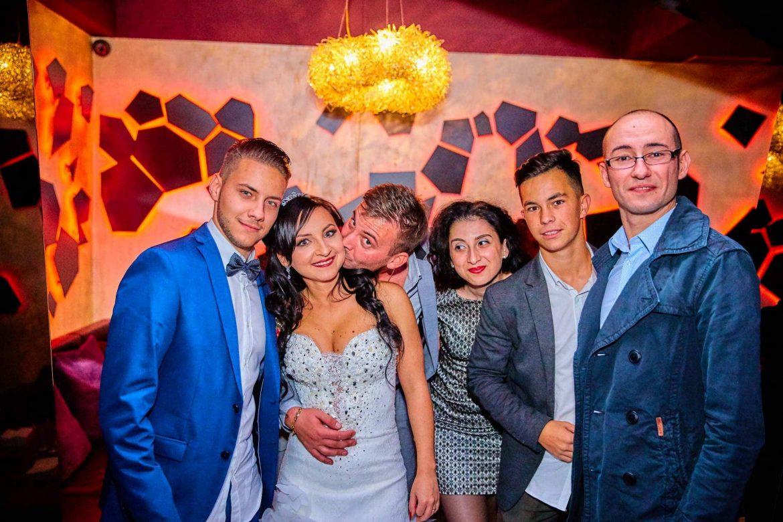 Nunta Restaurant Floarea Soarelui Brasov (84)