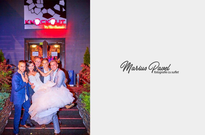 Nunta Restaurant Floarea Soarelui Brasov (85)