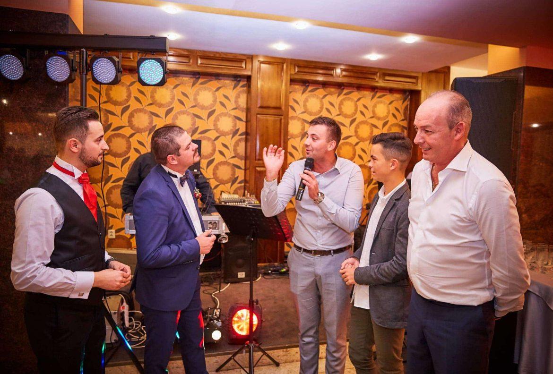 Nunta Restaurant Floarea Soarelui Brasov (86)