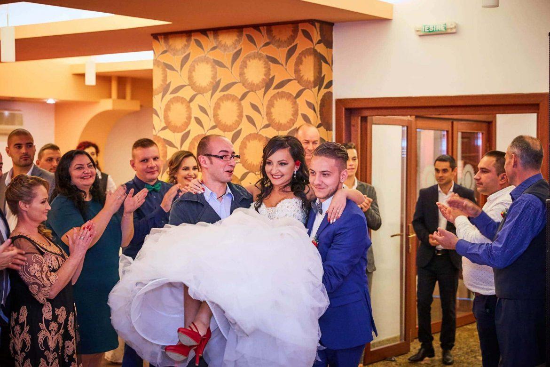 Nunta Restaurant Floarea Soarelui Brasov (87)