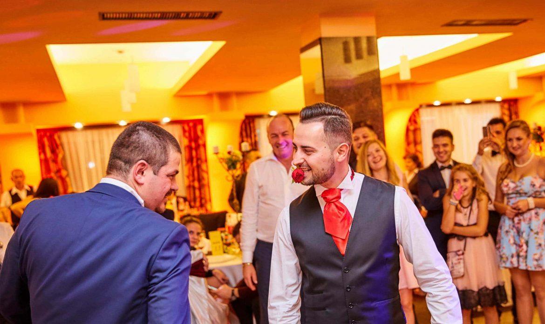 Nunta Restaurant Floarea Soarelui Brasov (91)