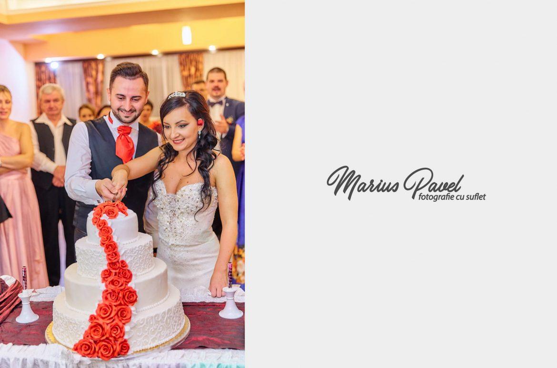 Nunta Restaurant Floarea Soarelui Brasov (95)