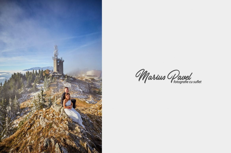 Trash The Dress In Culori La Brasov (7)