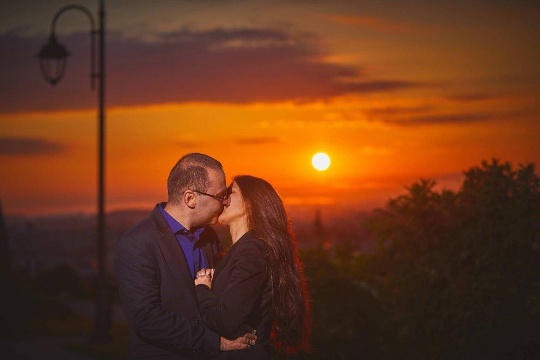 Fotografii La Rasarit In Ziua Nuntii (10)