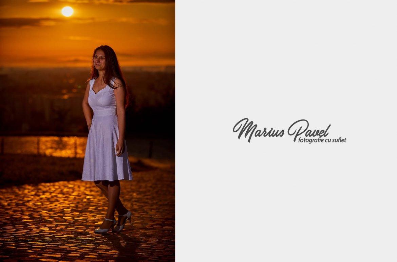 Fotografii La Rasarit In Ziua Nuntii (22)