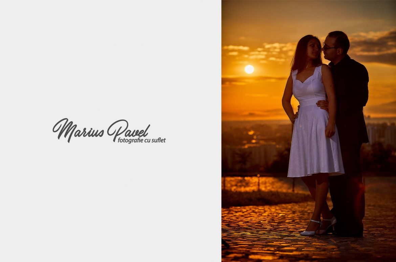 Fotografii La Rasarit In Ziua Nuntii (23)