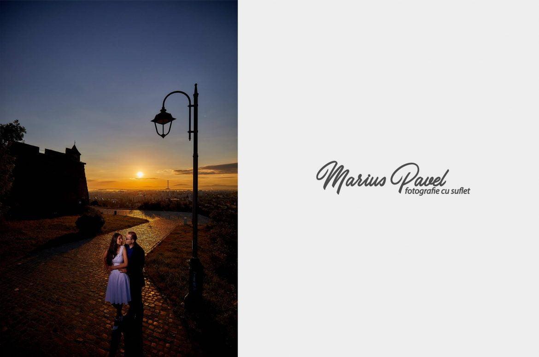 Fotografii La Rasarit In Ziua Nuntii (24)