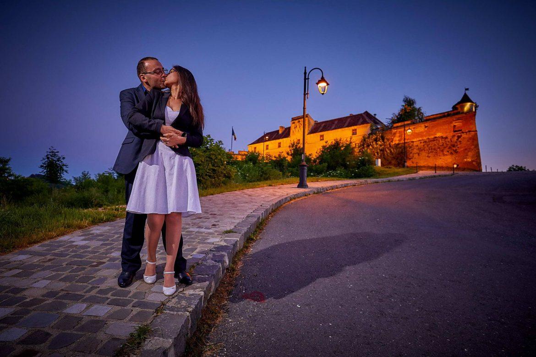 Fotografii La Rasarit In Ziua Nuntii (4)