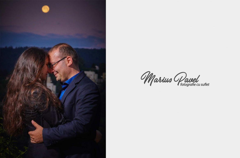 Fotografii La Rasarit In Ziua Nuntii (5)