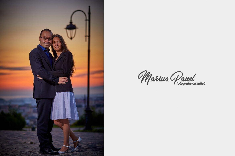 Fotografii La Rasarit In Ziua Nuntii (7)