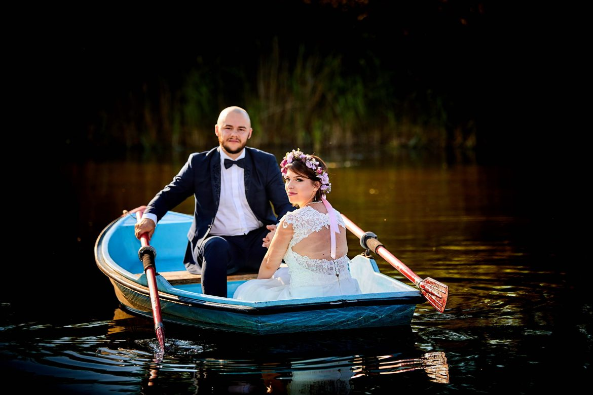 Trash The Dress Pe Apa (3)