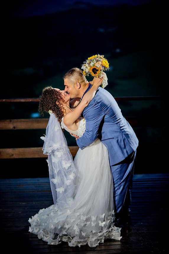 Fotografii nunta Bran Moeciu