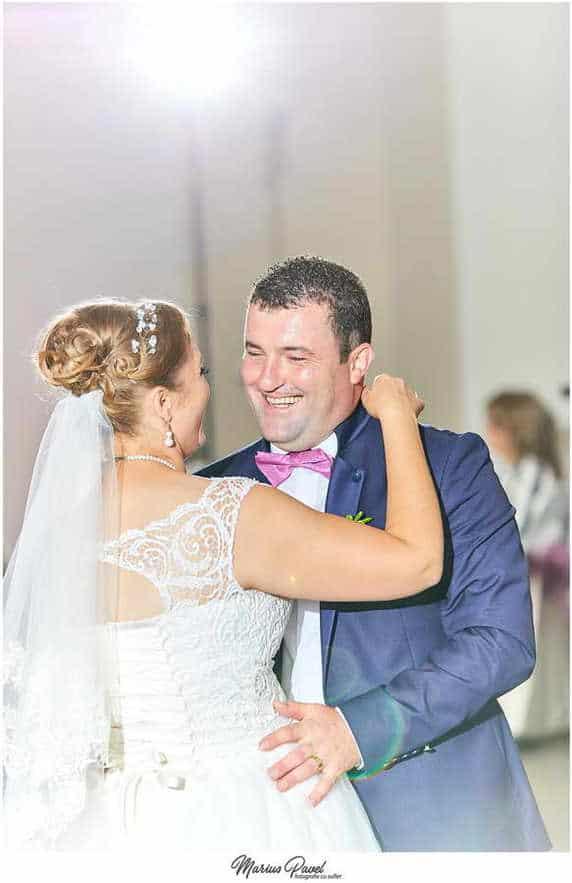 Fotograf nunta Sergiana