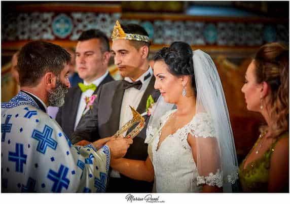Fotografii nunta Sergiana