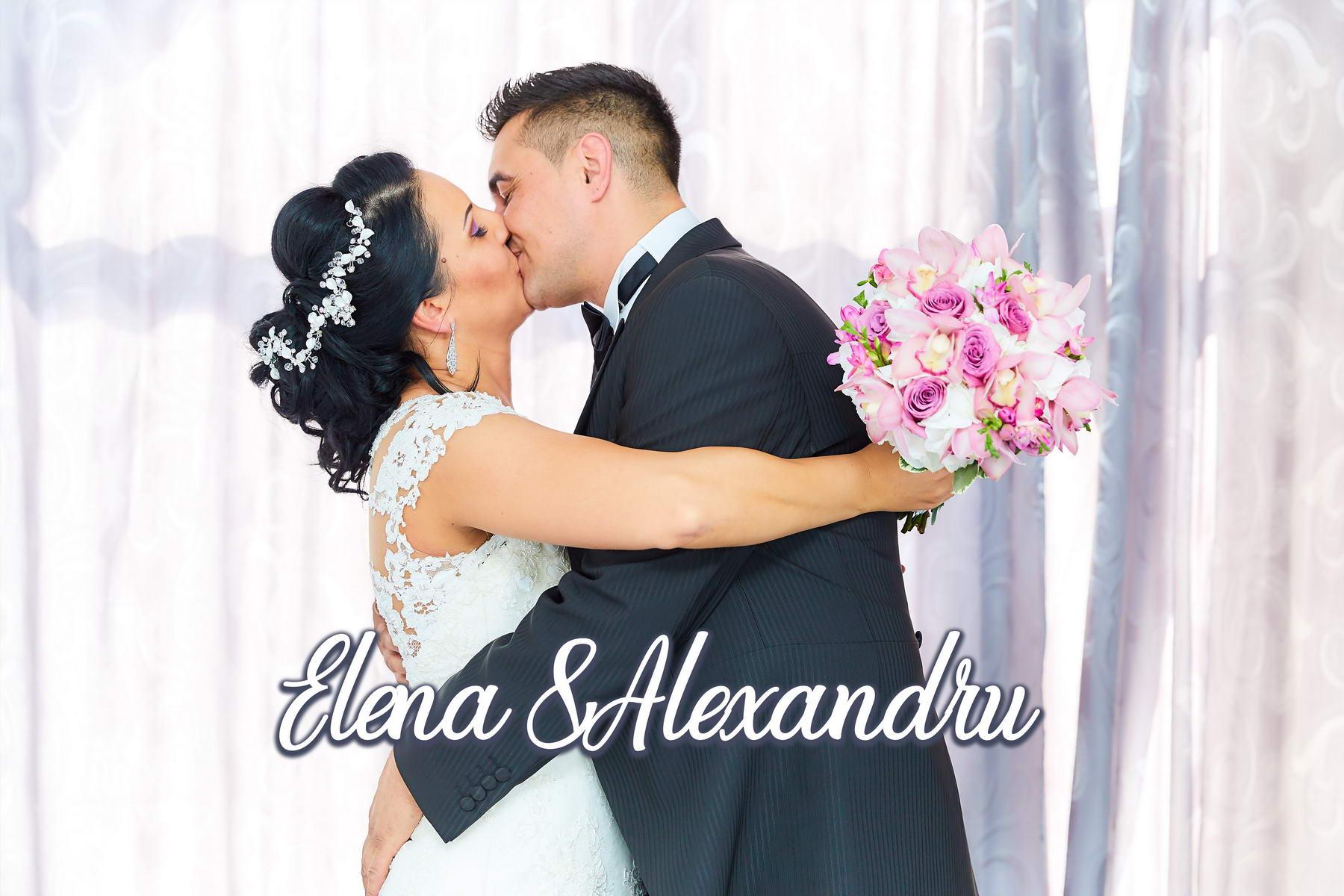 Videoclip Nunta Sergiana