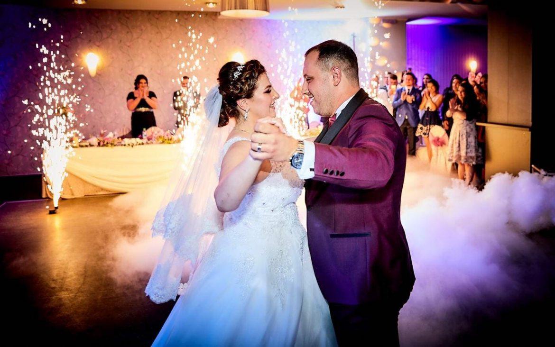 Foto nunta Sergiana Center Brasov