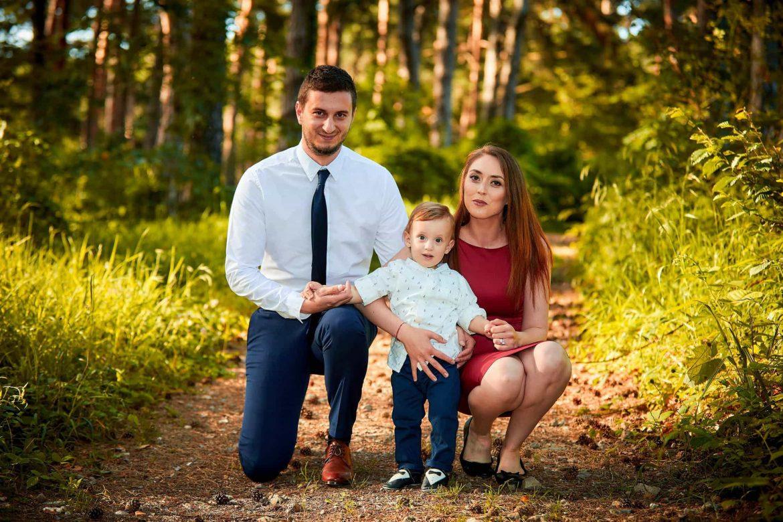 Fotografii Familie Brasov (1)