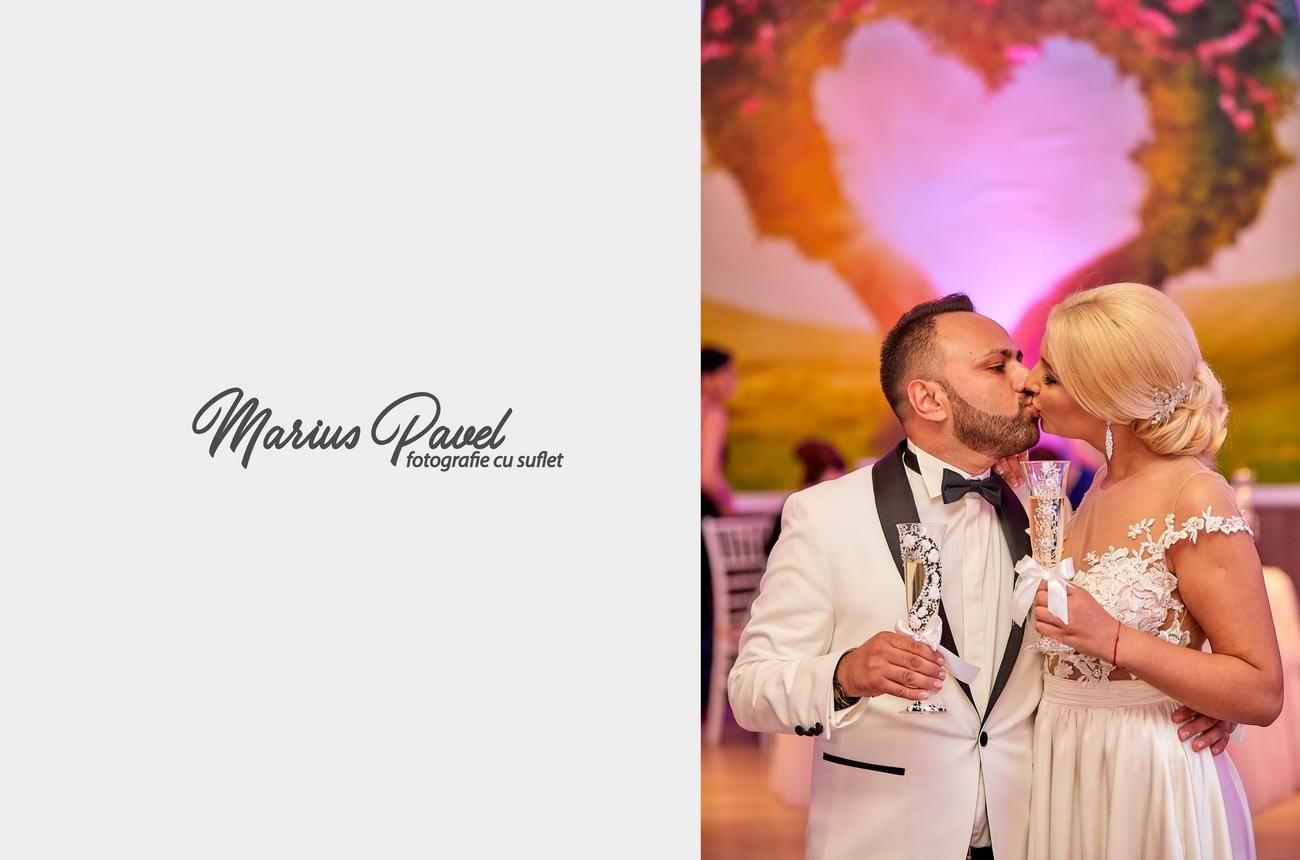 Fotografii nunta Tess Ballroom