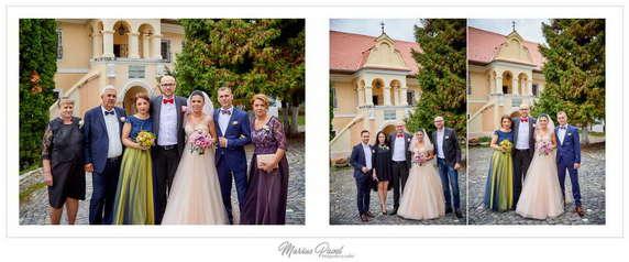Album photobook Brasov