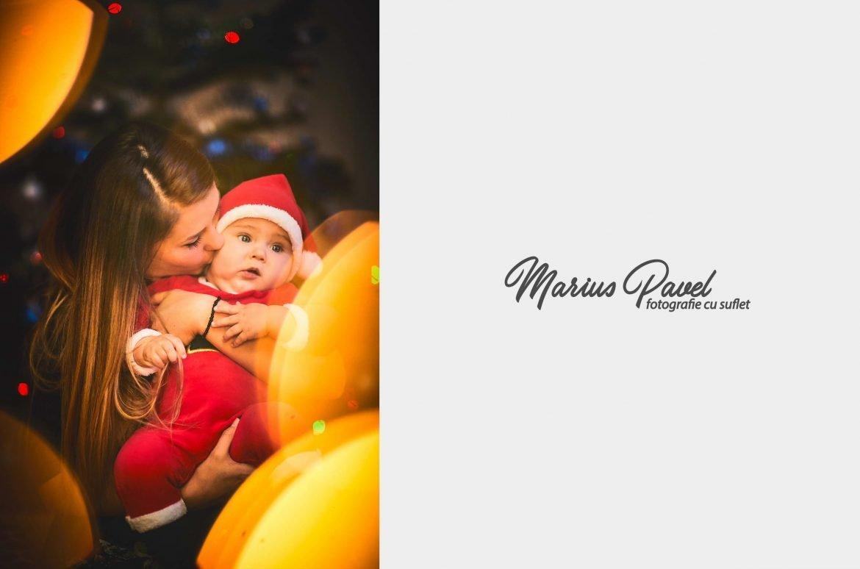 Sedinta Foto Familie De Craciun Brasov (18)