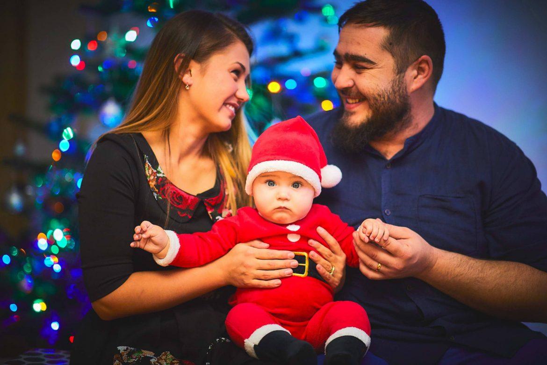 Sedinta Foto Familie De Craciun Brasov (21)