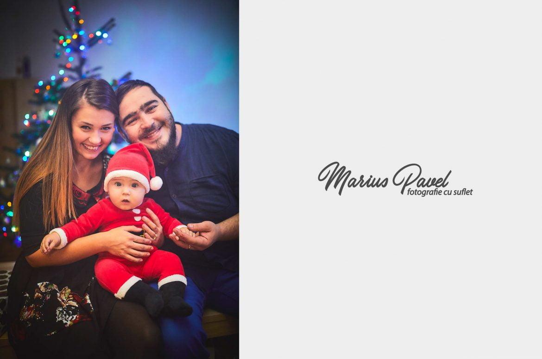Sedinta Foto Familie De Craciun Brasov (22)