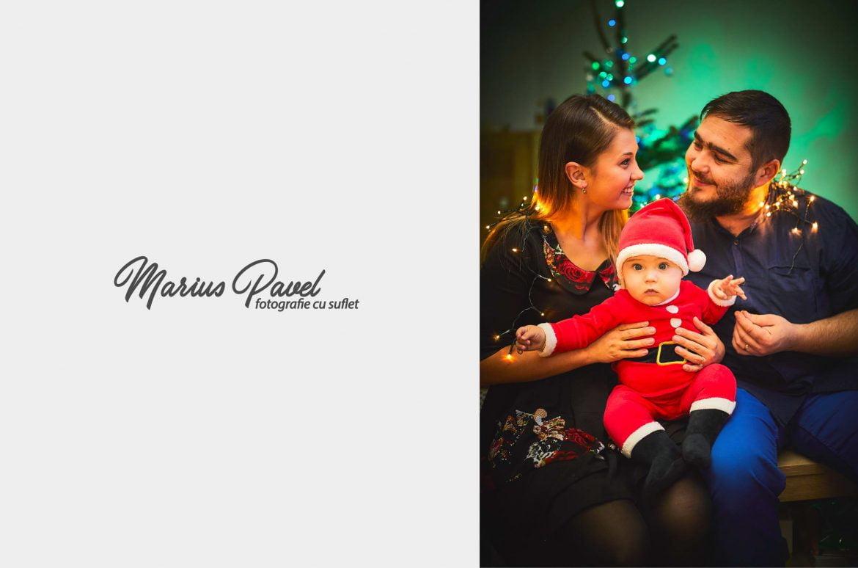 Sedinta Foto Familie De Craciun Brasov (23)