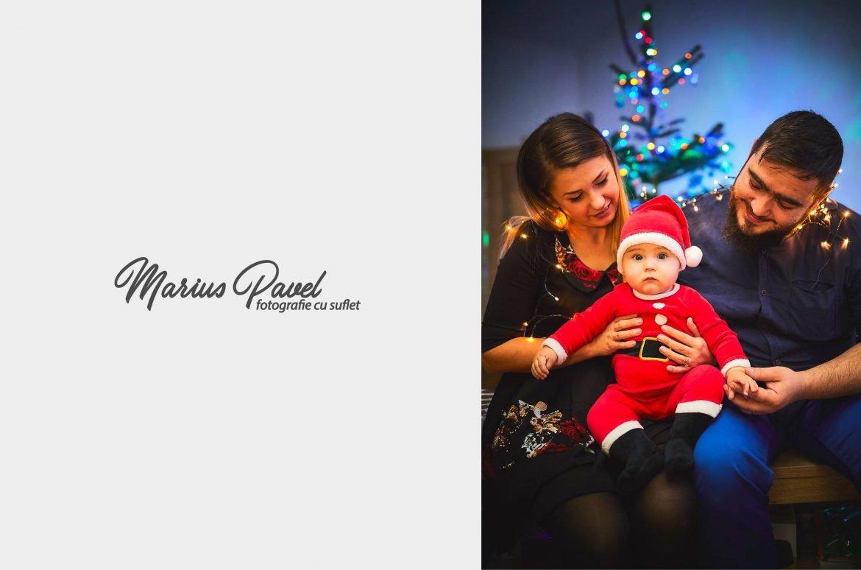 Sedinta Foto Familie De Craciun Brasov (25)