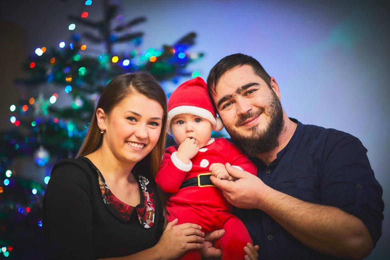 Sedinta Foto Familie De Craciun Brasov (26)