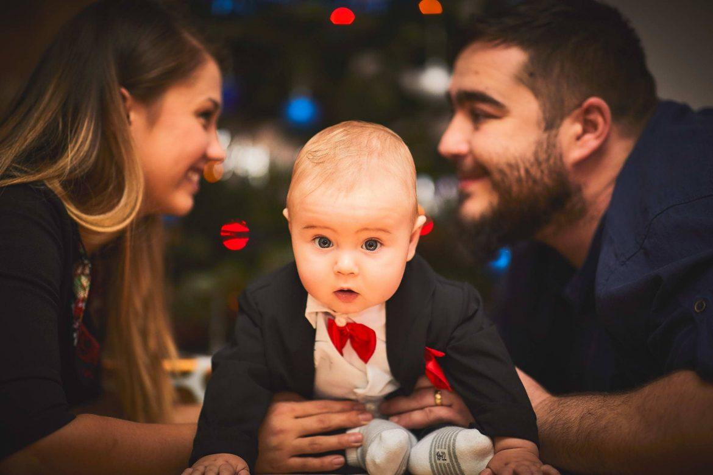 Sedinta Foto Familie De Craciun Brasov (36)