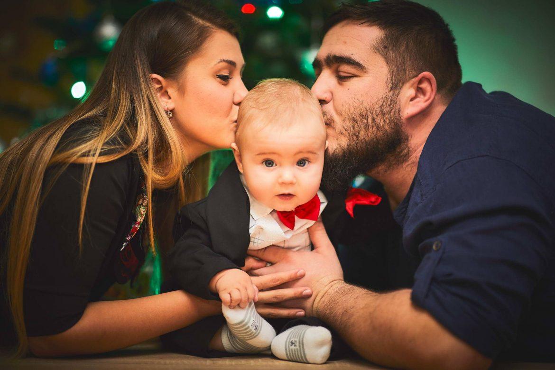 Sedinta Foto Familie De Craciun Brasov (37)