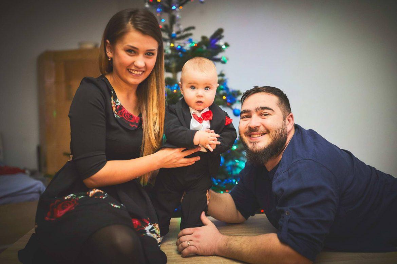Sedinta Foto Familie De Craciun Brasov (38)