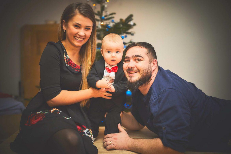 Sedinta Foto Familie De Craciun Brasov (39)