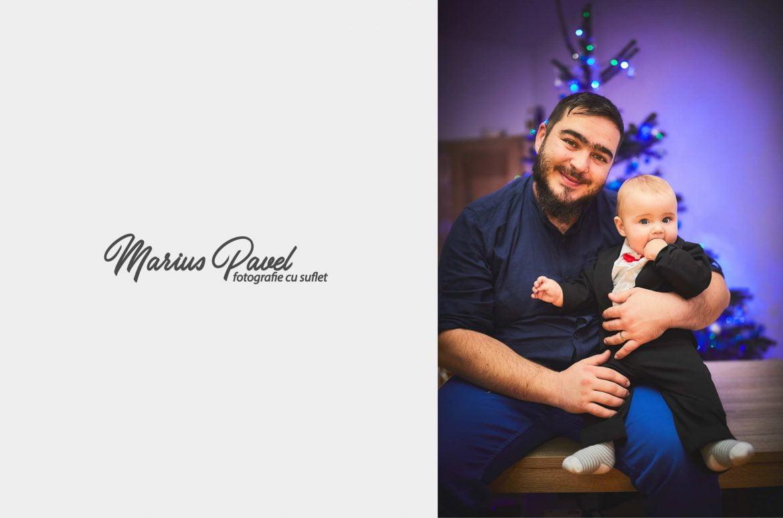 Sedinta Foto Familie De Craciun Brasov (41)