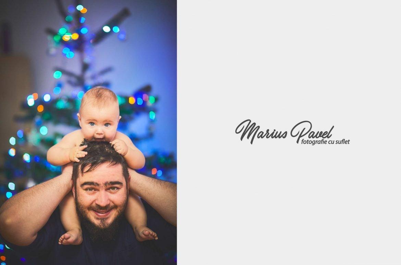 Sedinta Foto Familie De Craciun Brasov (42)