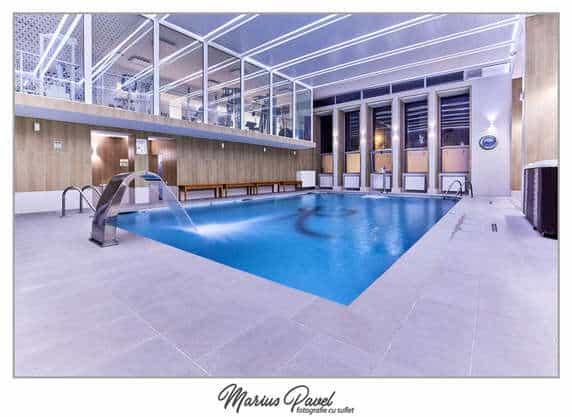 Fotografii SPA hoteluri Brasov