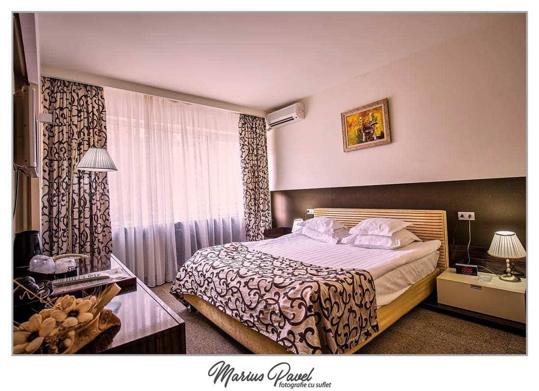 Fotografii camere de hotel Brasov